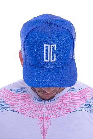 Boné OC Brilliance Azul