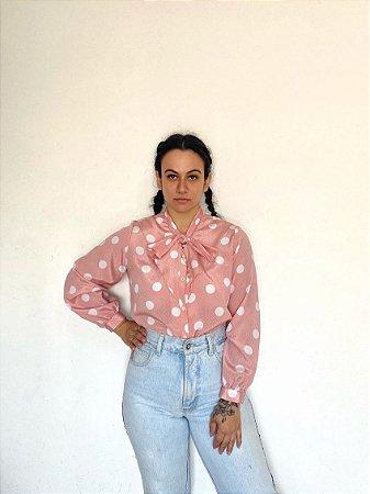 Camisa Poá