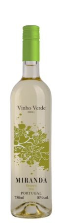 Vinho Verde Miranda