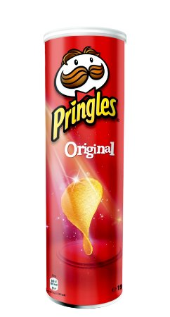 PRINGLES Original 120g