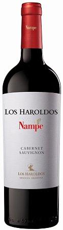 Los Haroldos Nampe Cabernet Sauvignon