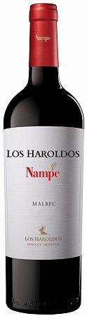Los Haroldos Nampe Malbec