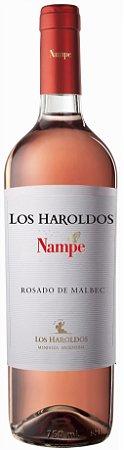 Los Haroldos Nampe Rosé