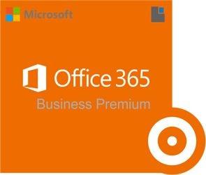 Office 365 Business Premium - Licença Anual  - 1 Usuário para até 5 PCs