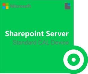 Sharepoint Standard CAL Device
