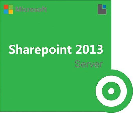 Sharepoint 2013 Server