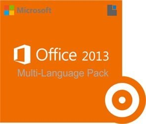 Office 2013 Multi-Language Pack