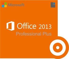 Office 2013 Professional Plus Open