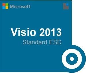 Visio Standard 2013