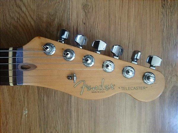 Guitarra fender telecaster american séries 1995