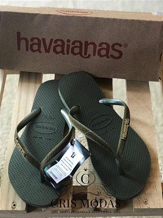 Havaianas velvet