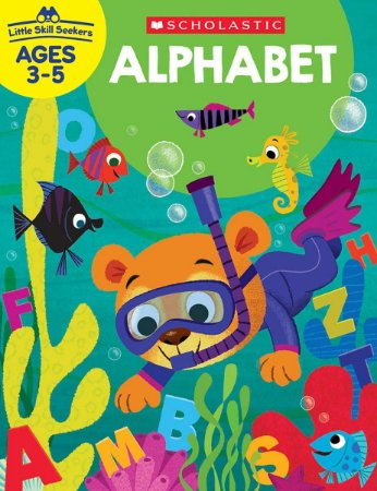 Little Skill Seekers: Alphabet