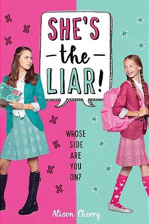 She's the Liar