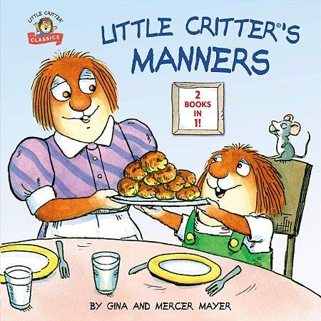 Little Critter's Manners