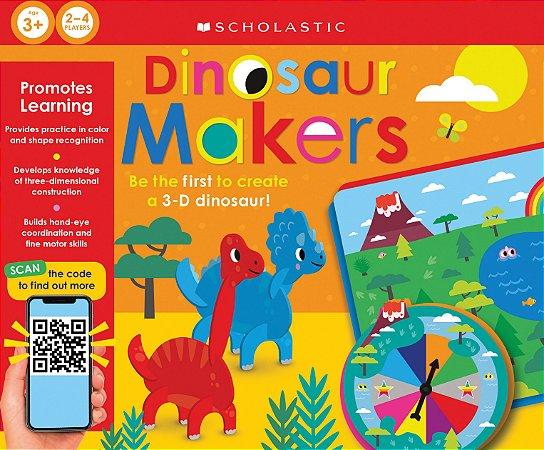 Dinosaur Makers