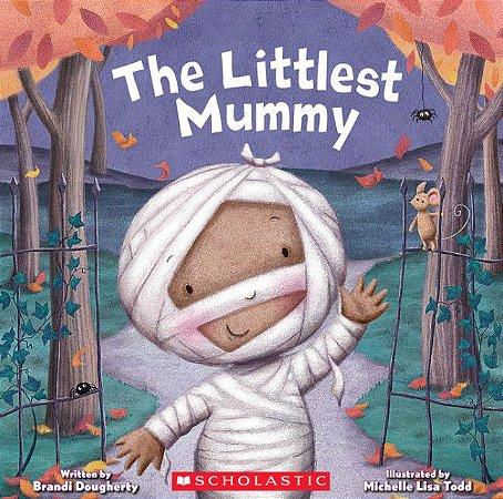 The littlest mummy