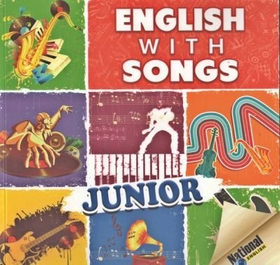 ENGLISH WITH SONGS - JUNIOR