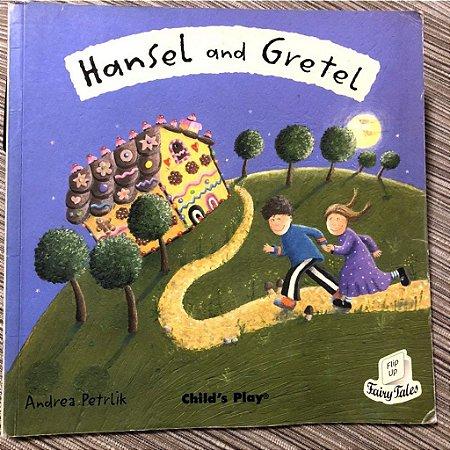 HANSEL GRETEL FLIP UP