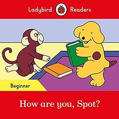 HOW ARE YOU, SPOT