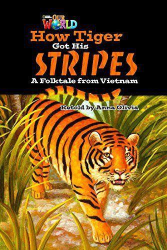 How Tiger Got its Stripes
