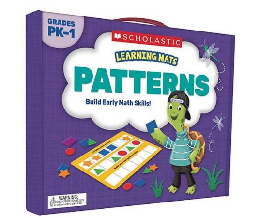 LEARNING MATS: PATTERNS