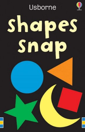 SHAPES SNAP GAME