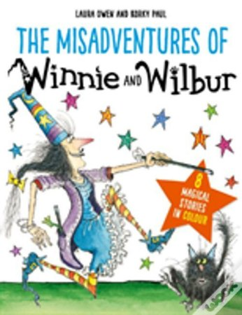 The Misadventures of Winnie and Wilbur