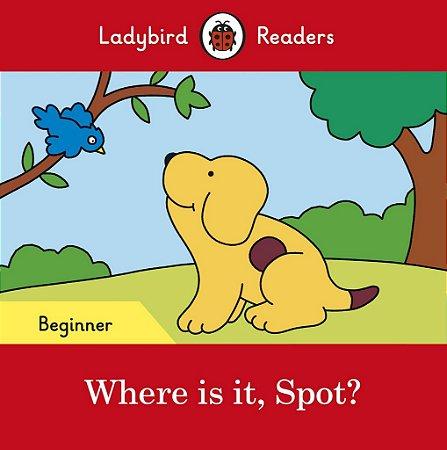 WHERE IS IT SPOT