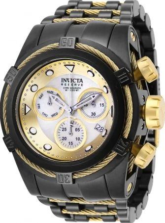 Relógio Invicta Reserve Bolt Zeus 12731 Masculino Original