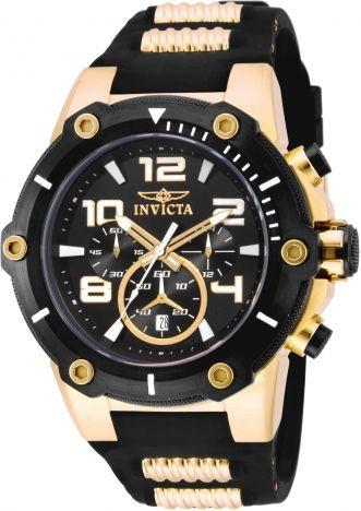 Relógio Invicta Speedway 17200 Masculino Original