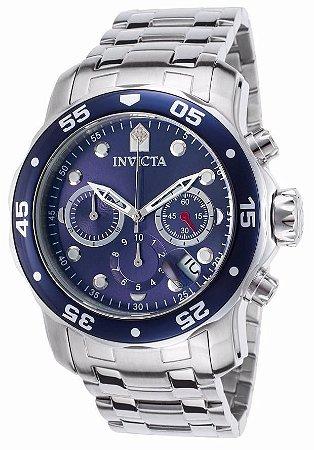 Relógio Invicta Pro Diver 21921 Original