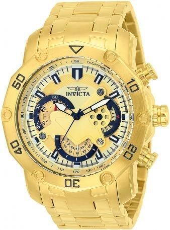 Relógio invicta Pro Diver 22761 Original