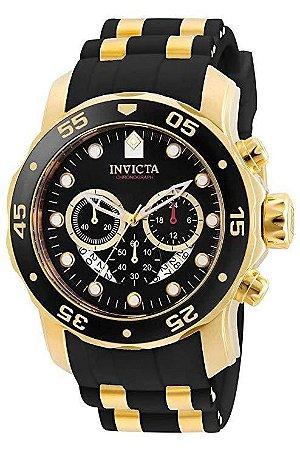 Relógio Masculino Invicta Pro Diver 23702 Original