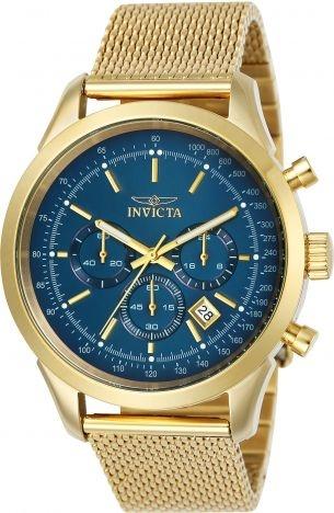 Relógio invicta Speedway 25224 Original