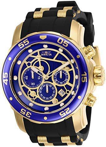 Relógio Invicta Pro Diver 25707 Original Azul