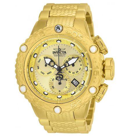 Relógio Invicta Subaqua Noma Original VI 26648 Swiss