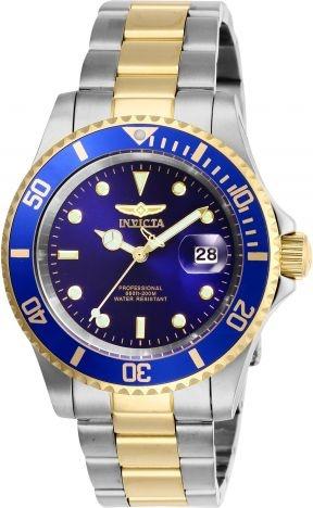 Relógio invicta Pro Diver 26972 Original