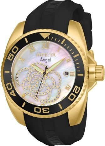 Relógio invicta Feminino Angel 28678 Original