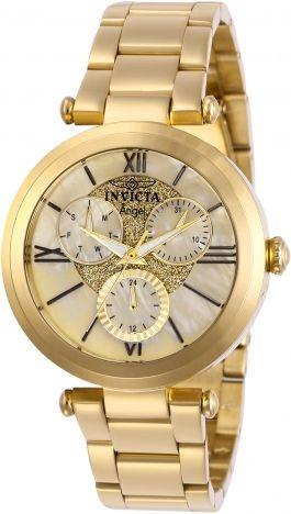 Relógio invicta Feminino Angel 28926 Original