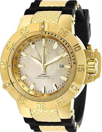 Relógio Invicta 29616 Subaqua Noma 3 Original