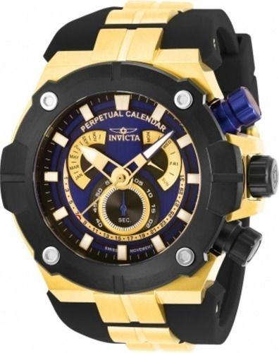 Relógio Invicta Sea Hunter 29954 Masculino Original