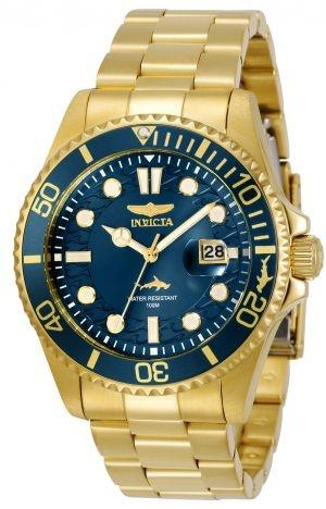 Relógio invicta Masculino Pro Diver 30024