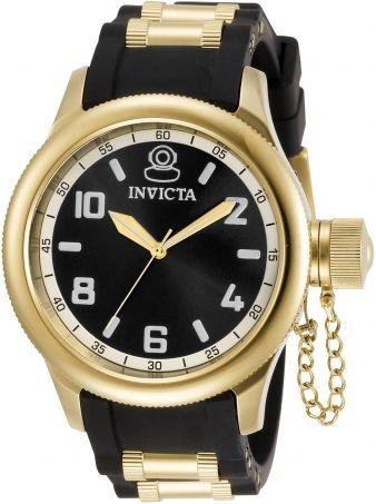 Relógio invicta Feminino Russian Diver 31250 Original