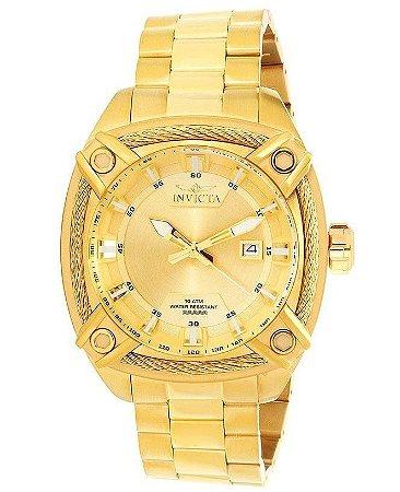 Relógio invicta Bolt 31385 Original