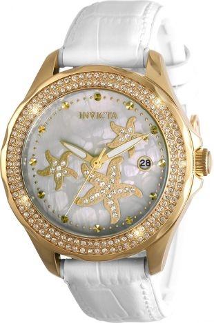 Relógio invicta Feminino Ocean 32666 Original