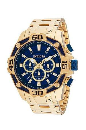 Relógio invicta Pro Diver 33846 Original