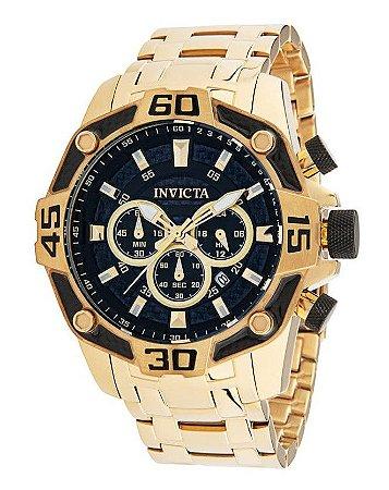 Relógios Invicta Pro Diver 33847 Original