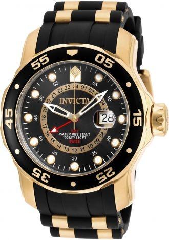 Relógio Pro Diver Scuba 6991 Original