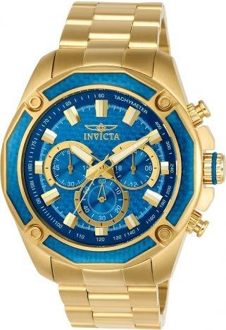 Relógio invicta Aviator 22805 Original