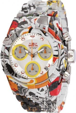 Relógio invicta Bolt Feminino 30221 Original
